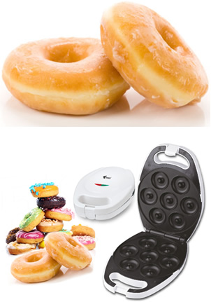 como-hacer-donuts-maquina-para-hacer-donuts-donut-maker