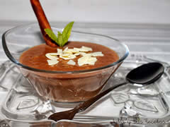 Arroz con Chocolate en Olla GM